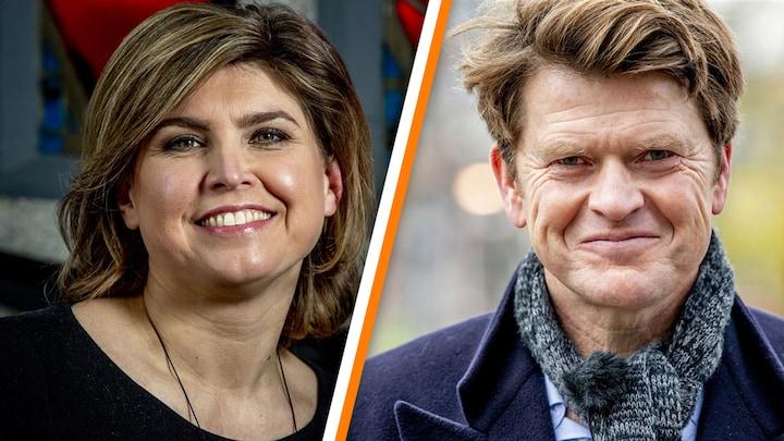 Beau van Erven Dorens noemt kritiek Angela de Jong vermakelijk