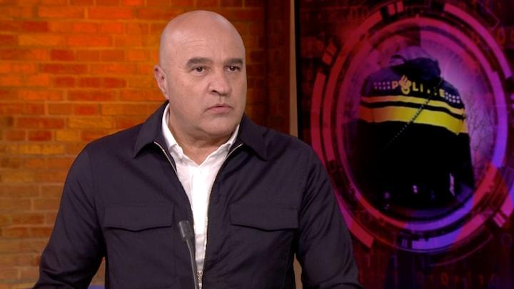 John over intimidatie agenten: 'Idiote gedrag moet veranderen'