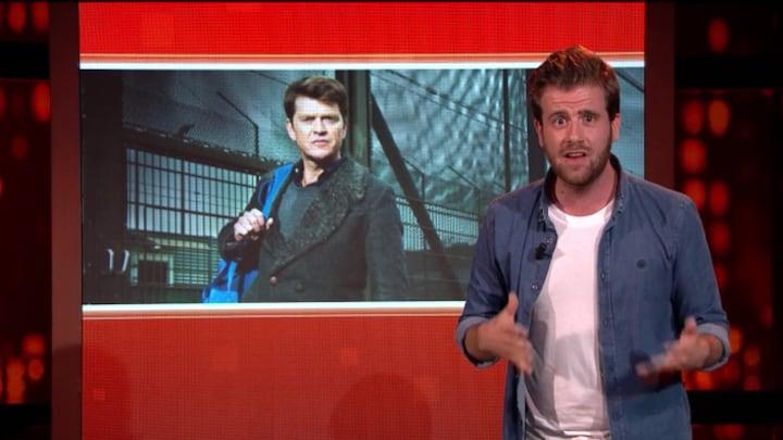 Martijn zegt Sorry: Boer Zoekt Vrouw, Rob Jetten, Televizier-gala