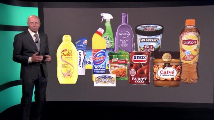 Unilever wordt weer één (als de Britten akkoord gaan)