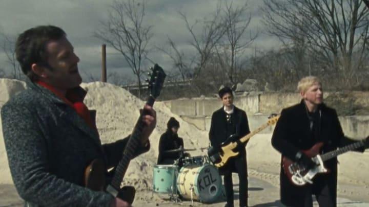 Kings of Leon 'voorspelden' coronacrisis op nieuw album