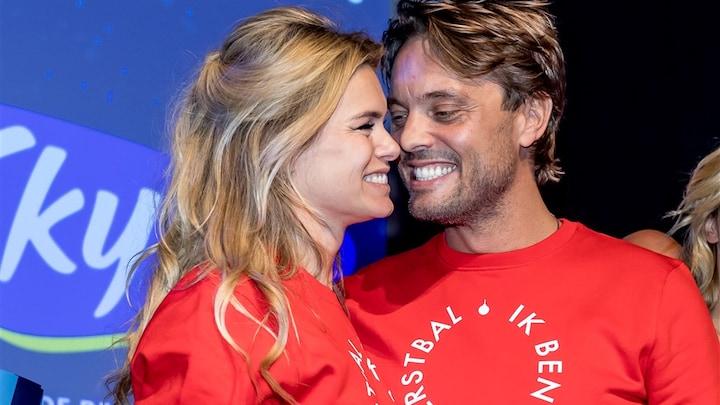 Gezinsuitbreiding op komst voor Nicolette van Dam en Bas Smit