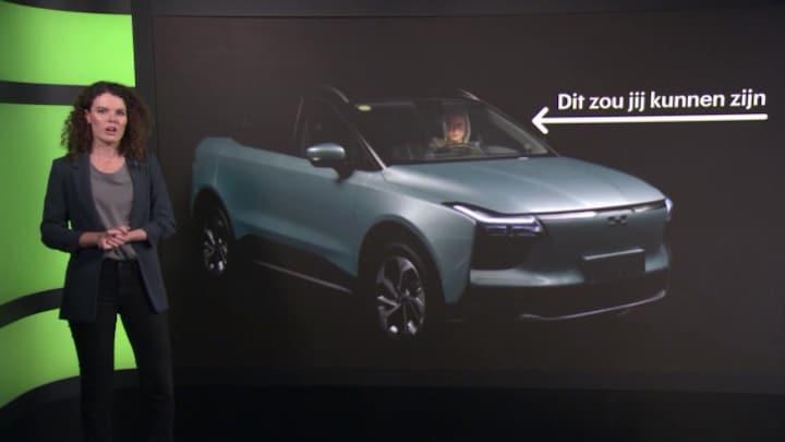 Is jouw volgende auto Chinees?