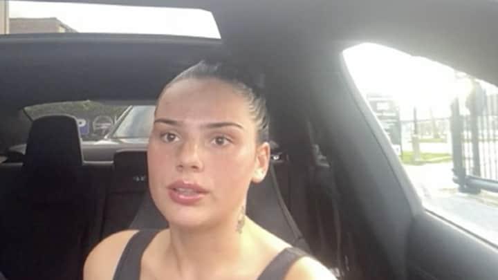 Famke Louise: 'Ik heb hard gewerkt en ben gegroeid als persoon'