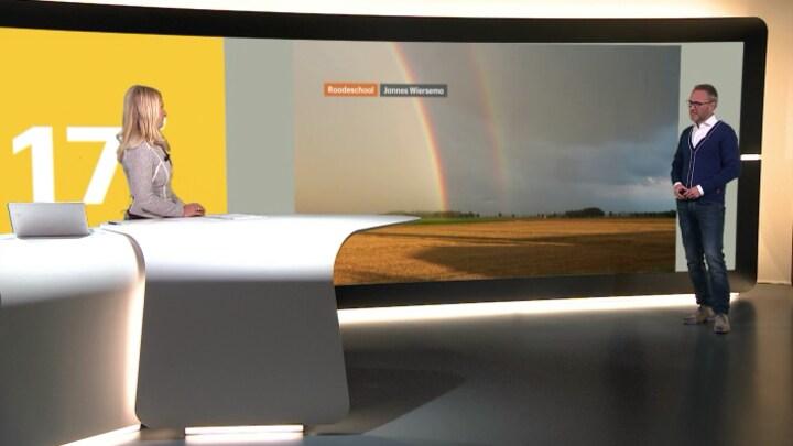 RTL Weer donderdag 3 september 2015 07:00 uur
