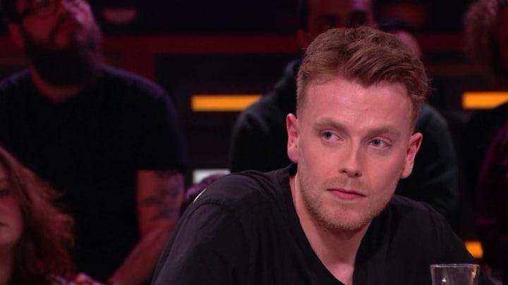 The Voice-Ginger brengt ode aan zijn vader met eerste single