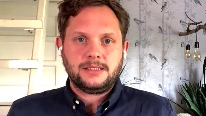 Diederik Jekel: 'Als je je kan laten vaccineren, is dat versta...