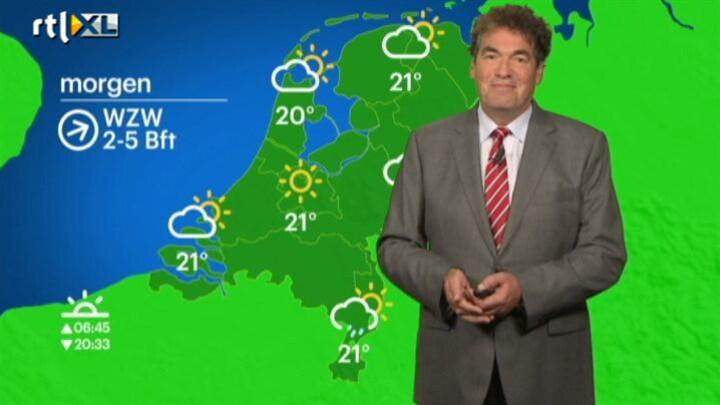 Buienradar EU 28 augustus 2014 11:30 uur
