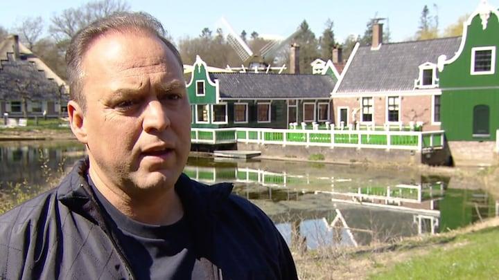 Frans Bauer lovend over Mariska: 'Heel verrassend en zorgzaam'