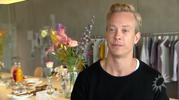 Máxima zet Claes Iversen op de kaart