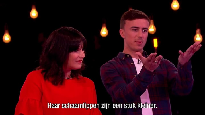 rtl5 dating in the dark