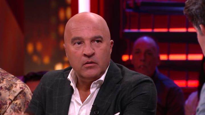 John van den Heuvel over serie Mocro Maffia: 'Gedurfd plan'