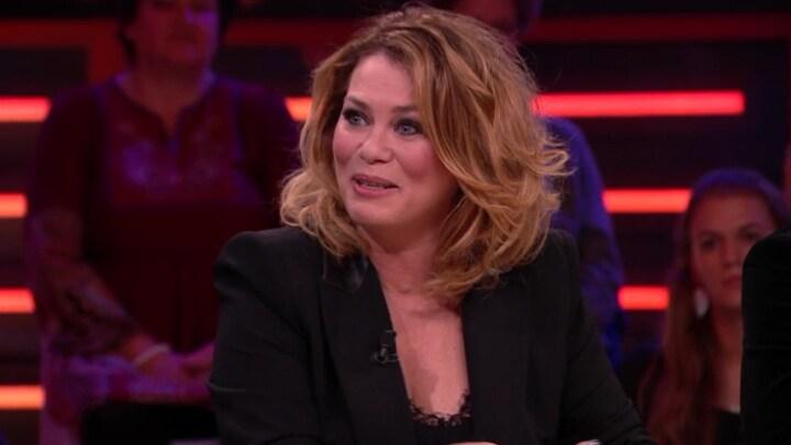 Hoe heeft Antje Monteiro de hoofdrol gekregen in Mamma Mia?