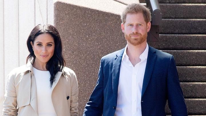 Prins Harry en Meghan Markle onder vuur door déze boodschap