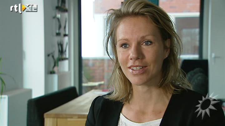 Esther Vergeer naar het buitenland met foundation