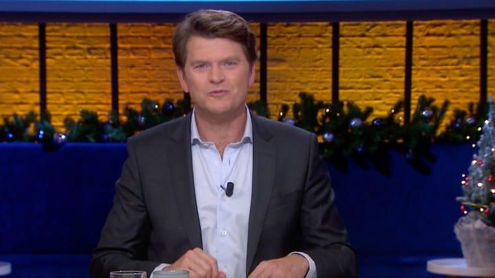 Beau keert terug aan talkshowtafel: 'Wil wat lichter zijn'