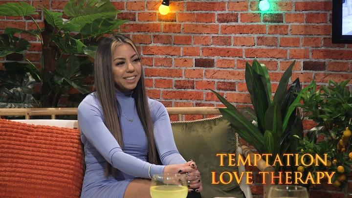 Love Therapy: Tahira voelt kriebels voor Marco