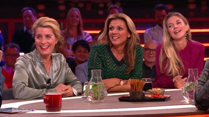 Nederlandse sportvrouwen schitteren in Soof de musical