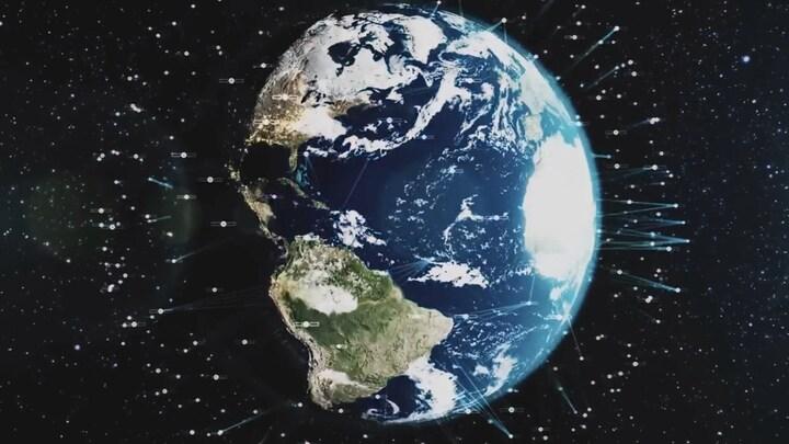 'Straks zien we door de satellieten geen sterren meer'