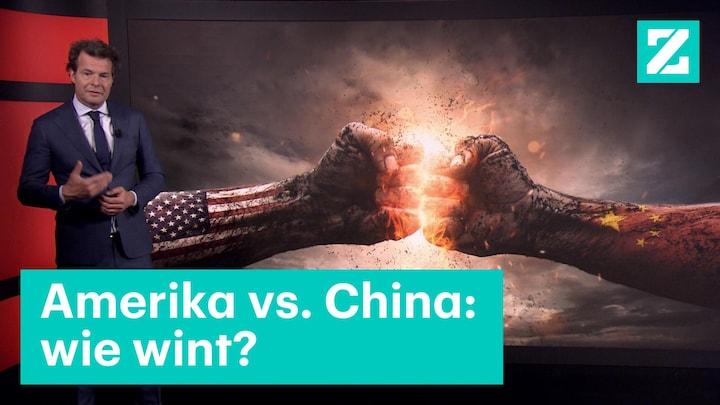 Handelsoorlog: wie wint er?