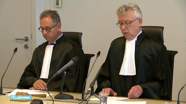 Uitspraak zaak-Anne Faber: 'Verdachte zo lang mogelijk de maatschappij uit'