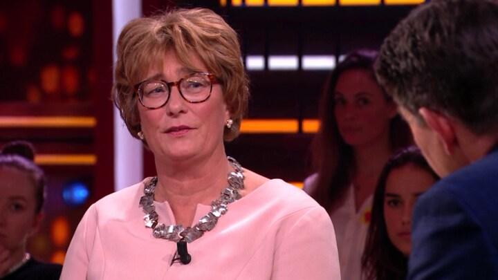 Osse Burgemeester Wobine Buijs bekroond tot beste lokale bestuurder