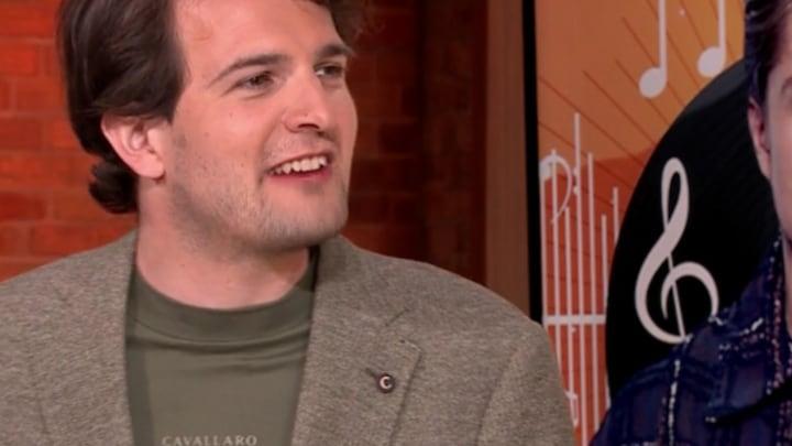 Rob Goossens over André Hazes: 'Heeft vaderfiguur nodig'