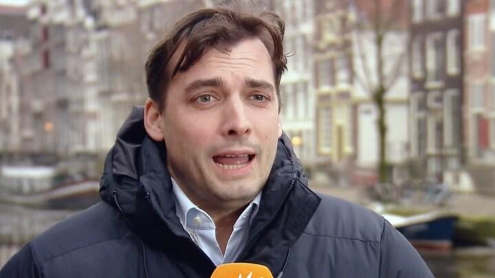 Thierry Baudet: 'Alle coronamaatregelen moeten verdwijnen'