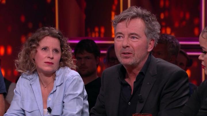 Bert van Leeuwen: 'Pesten op de werkvloer is een groot probleem'