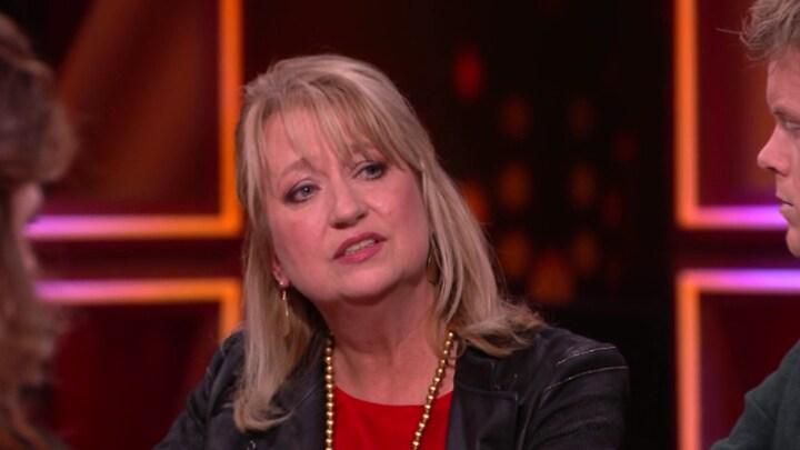 Jolande van der Graaf: 'Er zijn aanwijzingen dat er in dat ple...