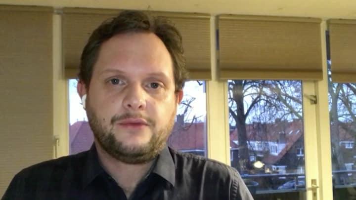 Diederik Jekel: 'Overheid moet perspectief bieden'