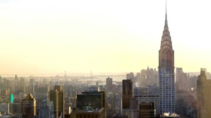 For sale: beroemdste stukje skyline van New York