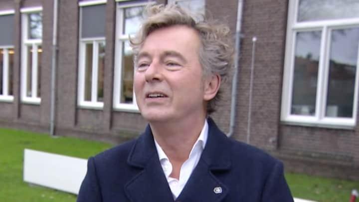 Bert van Leeuwen hekelt kritiek: 'Ben helemaal niet saai'