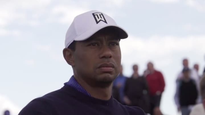 'Ongeluk Tiger Woods betekent waarschijnlijk einde carrière'