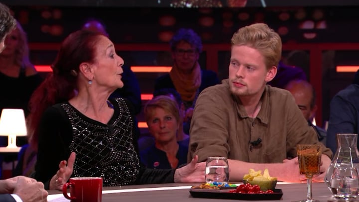 Noble en Jim over nieuw seizoen The Voice