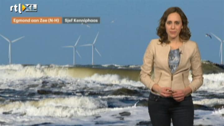 Buienradar NL 2 maart 2015 10:30