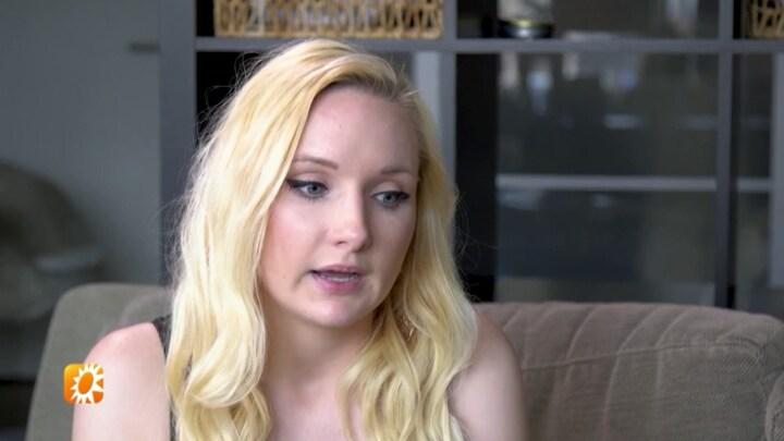 Temptation-Laura zo erg gepest: 'Ik ben van m'n fiets getrapt'