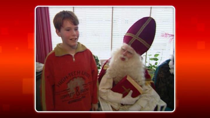 Robert ten Brink: de grootste beun-Sinterklaas van Nederland?
