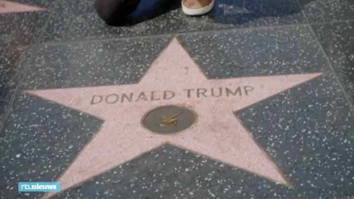 Donald Trump, de showbizz-president - #TrumpUpdate 79