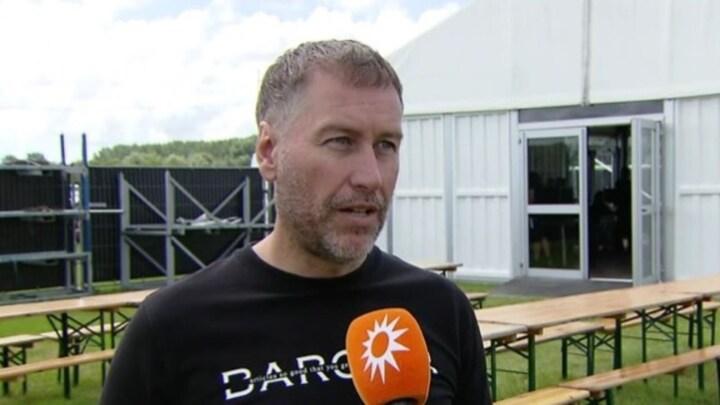 Festivalsector boos na kabinetsbesluit: 'Zwabberbeleid'