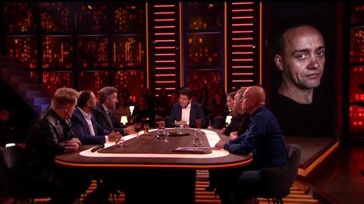 RTL Late Night Met Twan Huys Aflevering 57