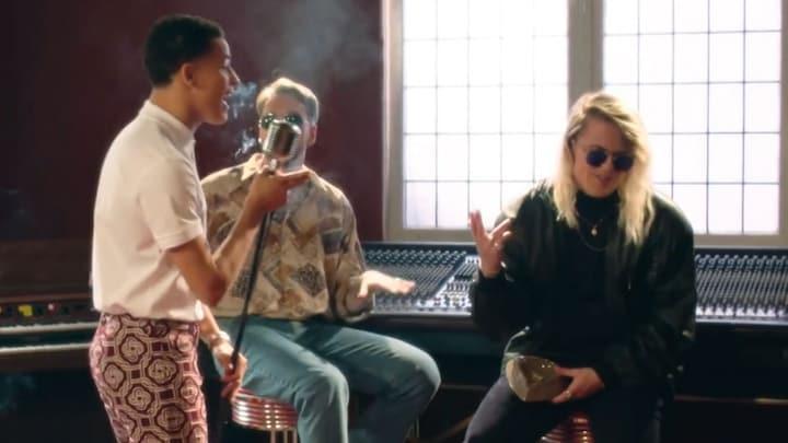 Kris Kross over gastoptreden Bilal Wahib: 'Juiste moment'