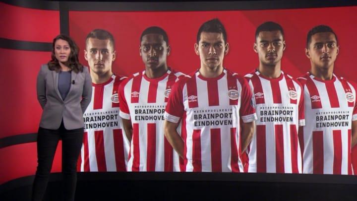 Sponsor PSV zet Eindhoven op de kaart