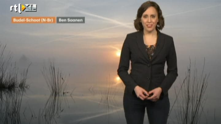Buienradar NL 18 maart 2015 10:30