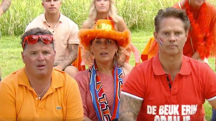 Wolter en Danny reageren op 'paniekvoetbal' van Oranje