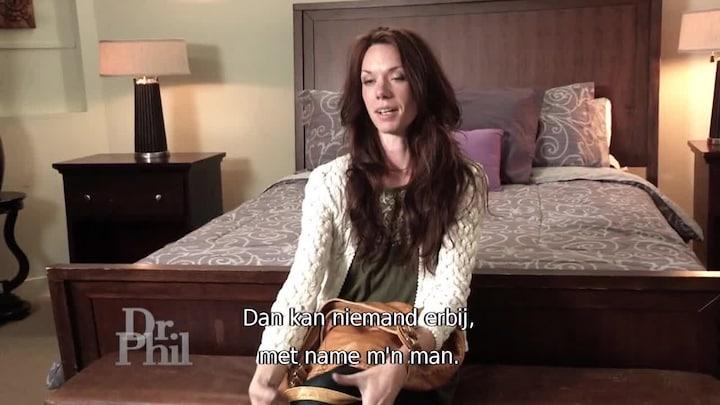 Uitzending gemist   Dr  Phil, Anorexic mom: torn between two men op