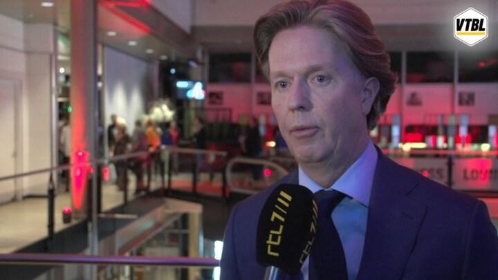 De Jong: 'Goede signalen over financiering nieuwe Kuip'