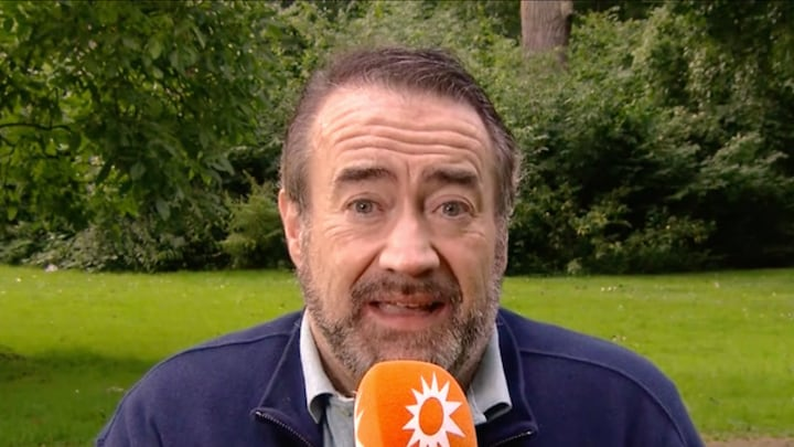 Marc neemt het op voor prins Bernhard: 'Puur zakelijk'