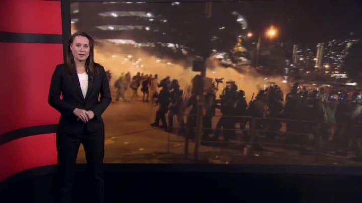 Reden genoeg voor rellen in Hongkong