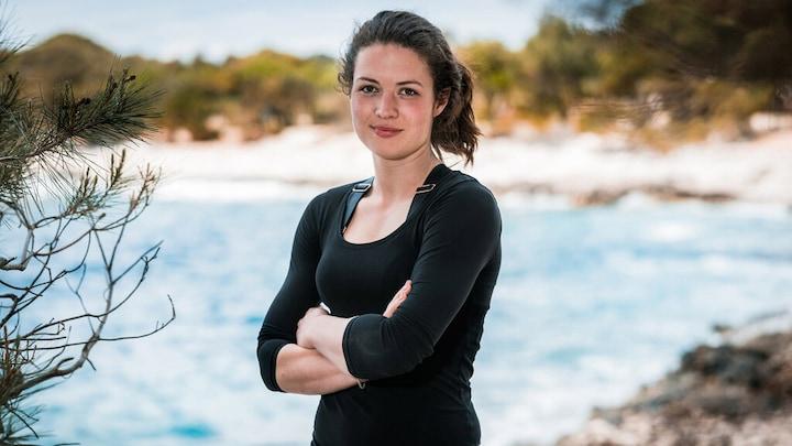 Boerin Annemiek kon deelname Expeditie Robinson niet geheimhouden